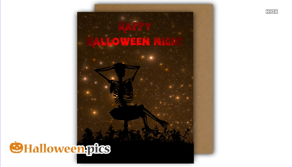 Happy Halloween Ecards Images
